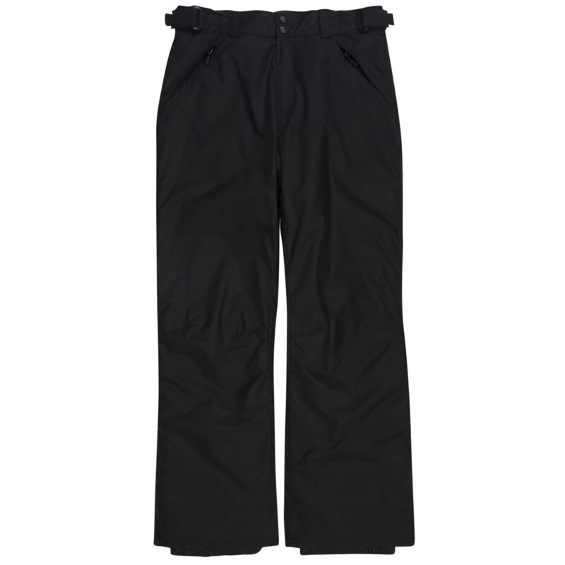Ultimate Terrain Men's Insulated Snow Pant image number 1