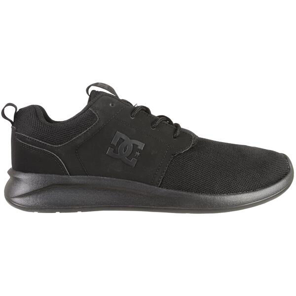 DC Midway SN Skate Shoes