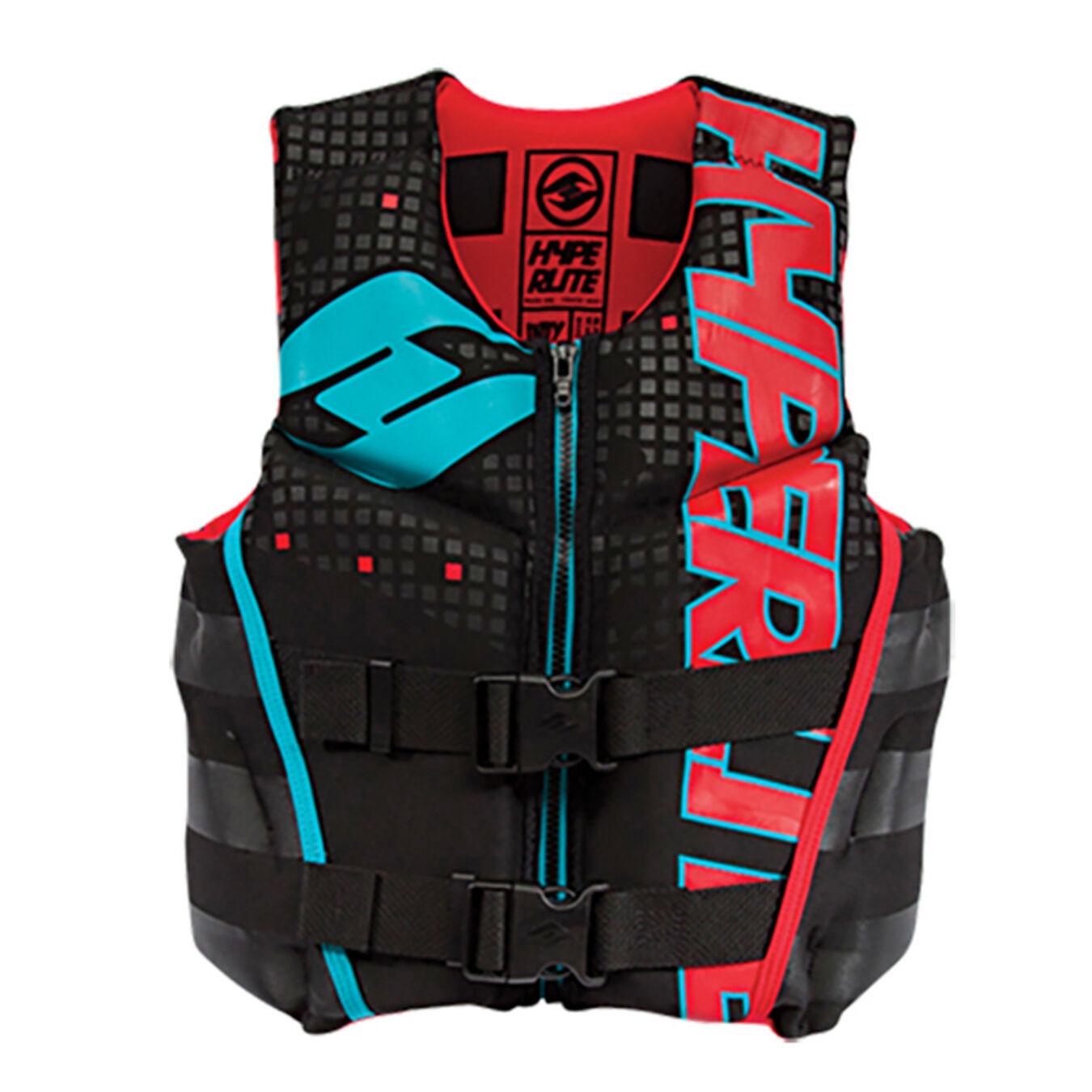 Hyperlite Boyz Youth Indy Neo Life Vest Boys