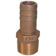Groco Bronze Pipe-To-Hose Adapter - 3/4'' Pipe 3/4'' Hose
