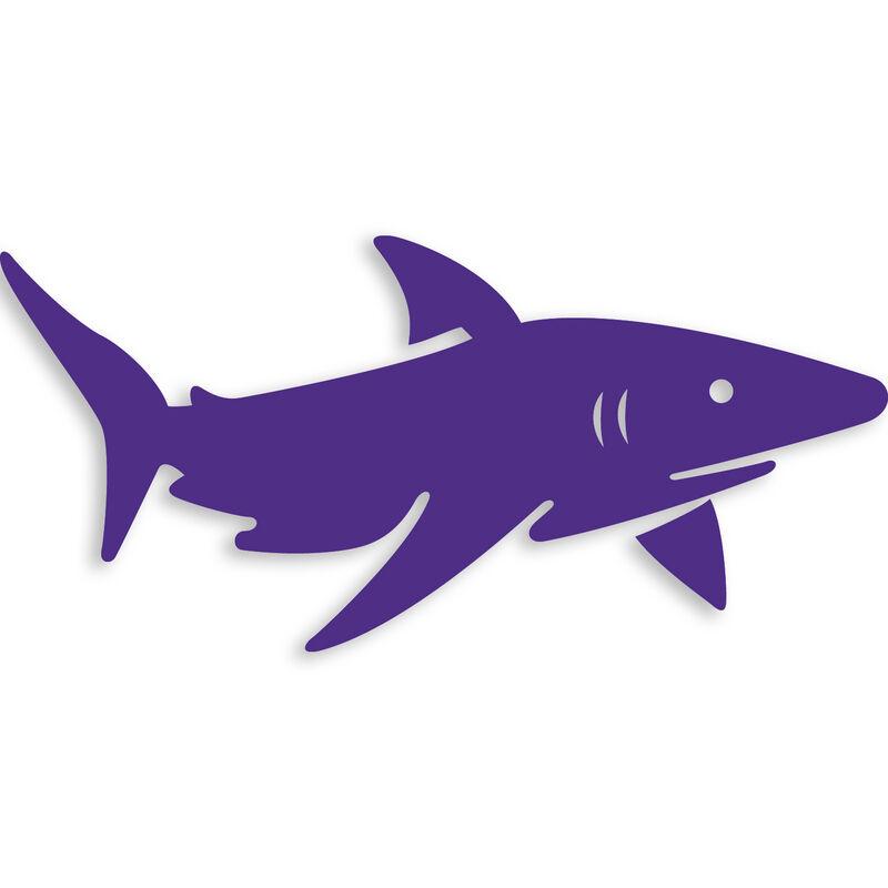 Shark Vinyl Decal image number 14