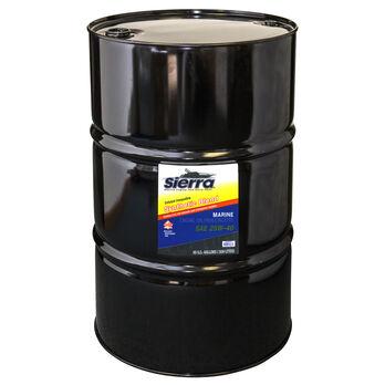 Sierra Synthetic Mercruiser Sterndrive Engine Oil, Sierra Part #18-9440-7