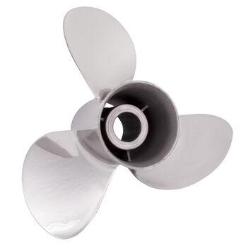 Solas Rubex NS3 3-Blade Propeller, Exchangeable Hub / SS, 11.38 dia x 12, RH