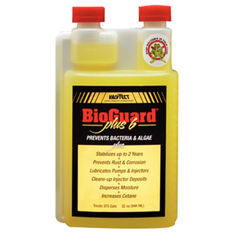 ValvTect Bioguard Plus 6 Diesel Additive, Quart image number 1