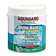 Aquagard II Alumi-Koat Water-Based Anti-Fouling Paint, 2 Gallons