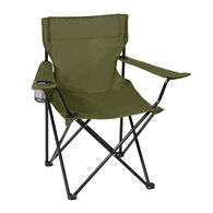 Green Sports Chair