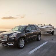 Good Sam Platinum+ Auto Roadside Assistance