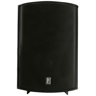 Poly-Planar MA-7500 Compact Two-Way Box Speakers, Pair