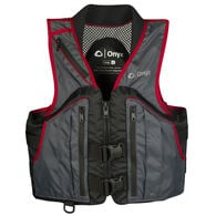 Onyx Deluxe Mesh Fishing Life Jacket