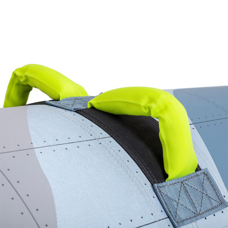 Airhead Jet Fighter 4-Person Towable Tube image number 18