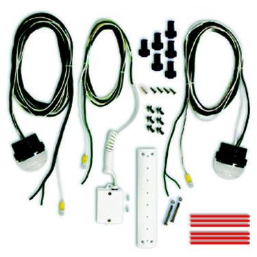 SeaSense Load Mate LED Trailer Depth Indicator Retro Kit