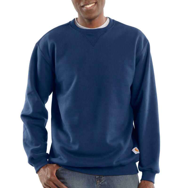 Carhartt Men's Crewneck Sweatshirt image number 1