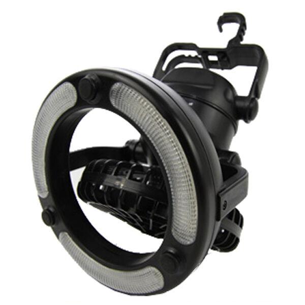 Clam Fan/Light Combo, Large