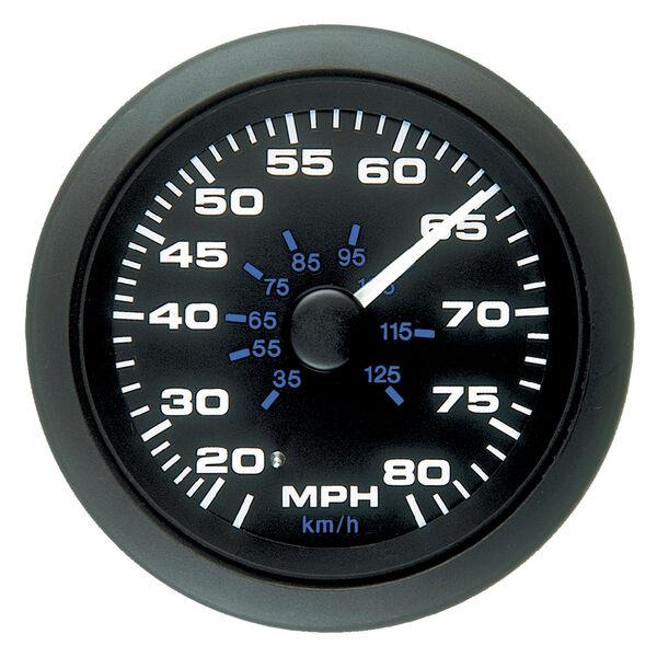 """Sierra Premier 3"""" Speedometer Kit"""