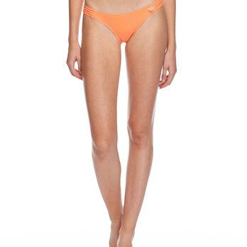 Body Glove Women's Smoothies Flirty Surf Rider Bikini Bottom