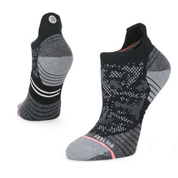 Stance Women's Interval Tab Running Sock
