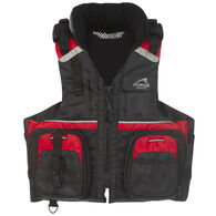 Forge Fishing Deluxe Fishing Vest