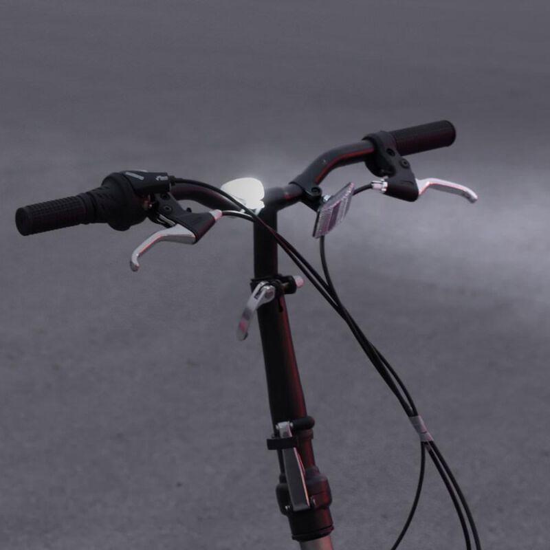 LED Bike Light Set image number 7