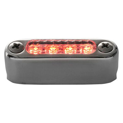 Attwood Micro LED Light, Red