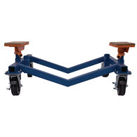 Brownell Heavy-Duty Boat Dolly