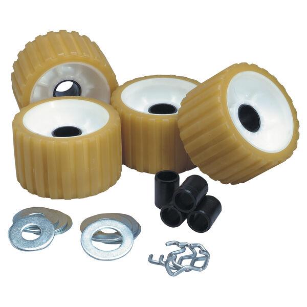 TPR Ribbed Roller Kit