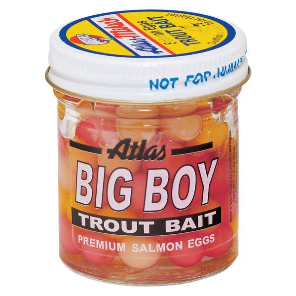 Atlas Mike's Big Boy Salmon Eggs