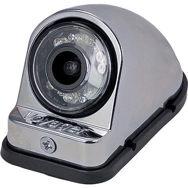 Voyager VCMS50RCM Right Side Obervation Camera, Chrome