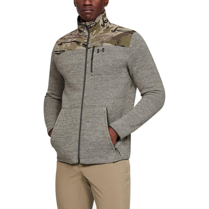 Under Armour Men's Specialist 2.0 Full-Zip Jacket image number 1