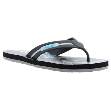 Huk Men's Flipster Sandal