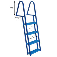 Tie Down Dock Ladders