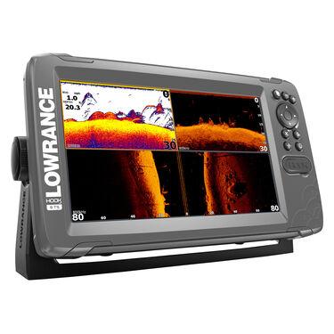 Lowrance HOOK2 9 Fishfinder/Chartplotter w/TripleShot Transducer & US/Can Nav+