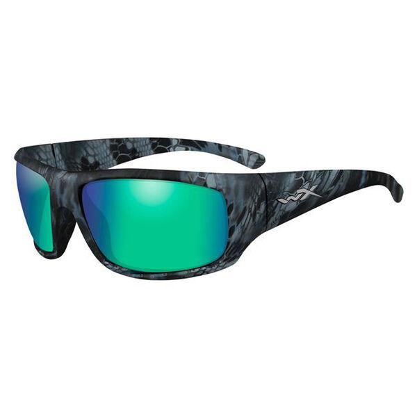 Wiley X Omega Kryptek Neptune Sunglasses