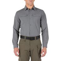 5.11 Men's Freedom Flex Long-Sleeve Woven Shirt