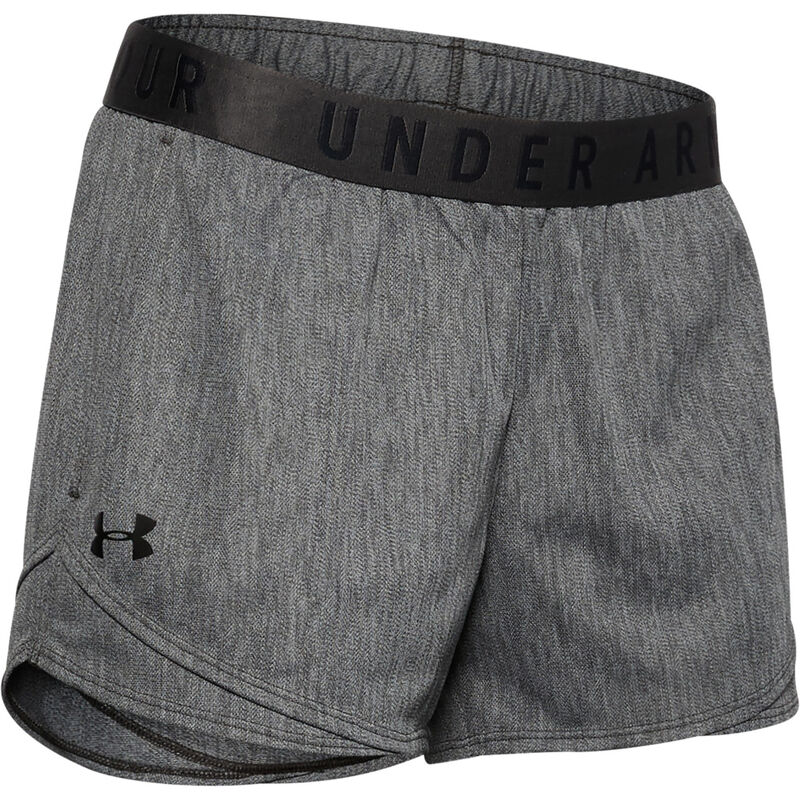 Under Armour Women's Play Up 3.0 Twist Short image number 12