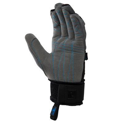 Radar Voyage Waterski Glove - Black/Gray - S