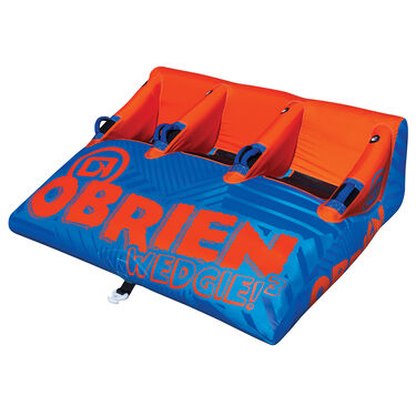 O'Brien Wedgie 3-Person Towable Tube