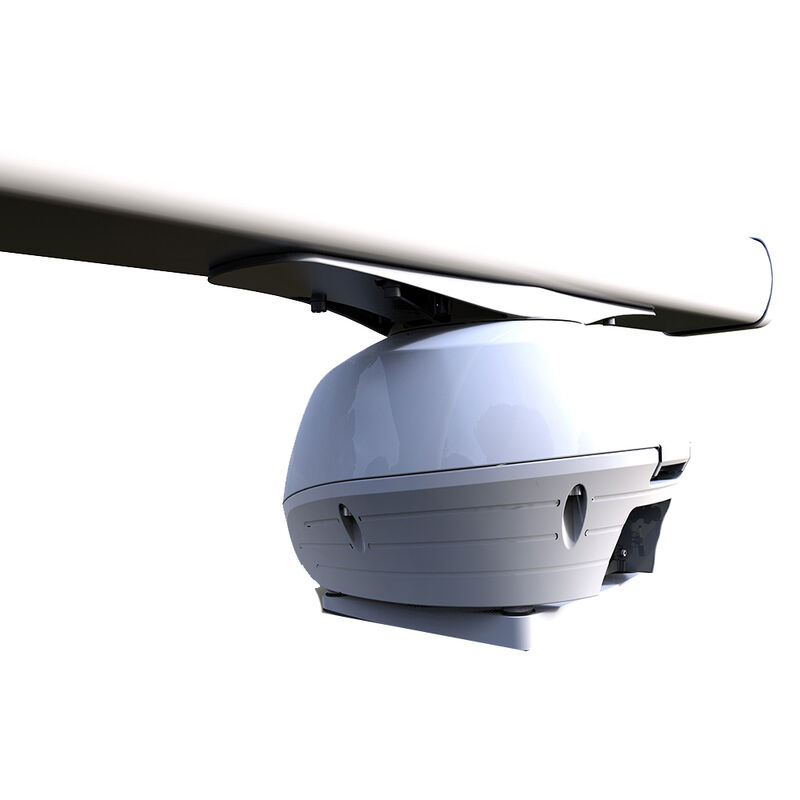 Scanstrut 4° Radar Base Wedge for Direct Mounting with Open Array image number 1