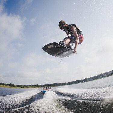Liquid Force Dose Shane Wakeboard, Blank