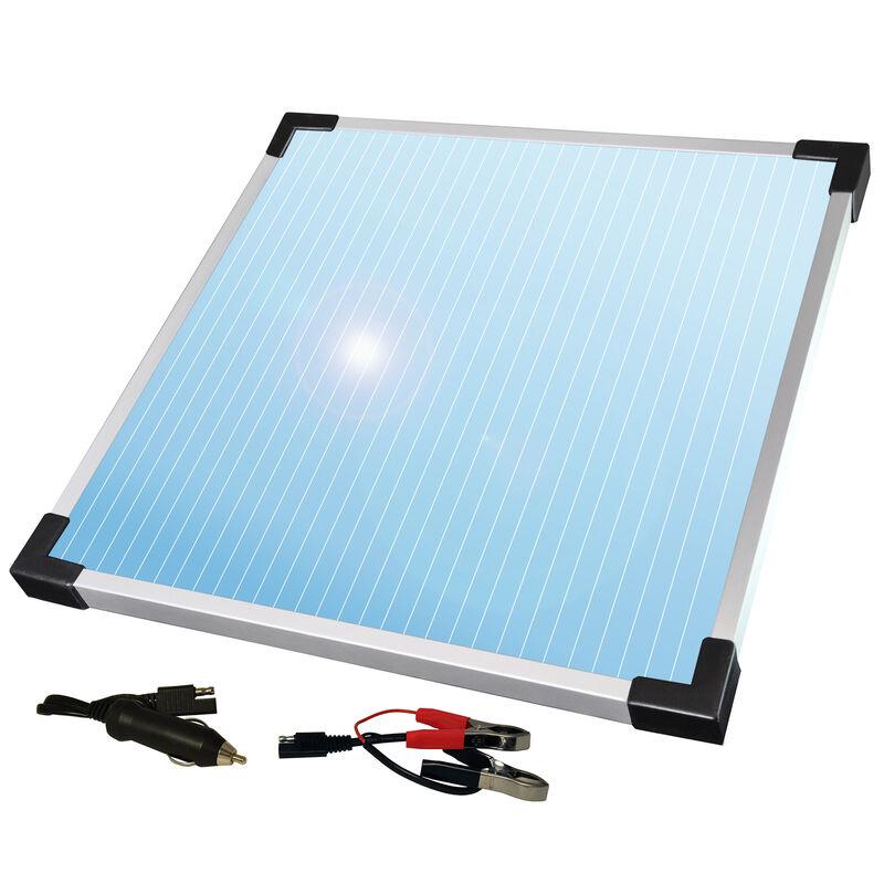 Sunforce 7-Watt Solar 12V Battery Trickle Charger image number 2