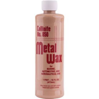 Collinite Metal Wax, Pint
