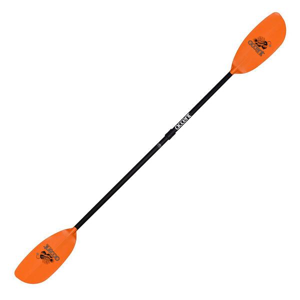 Accent Paddles Fishtik Angler Kayak Paddle