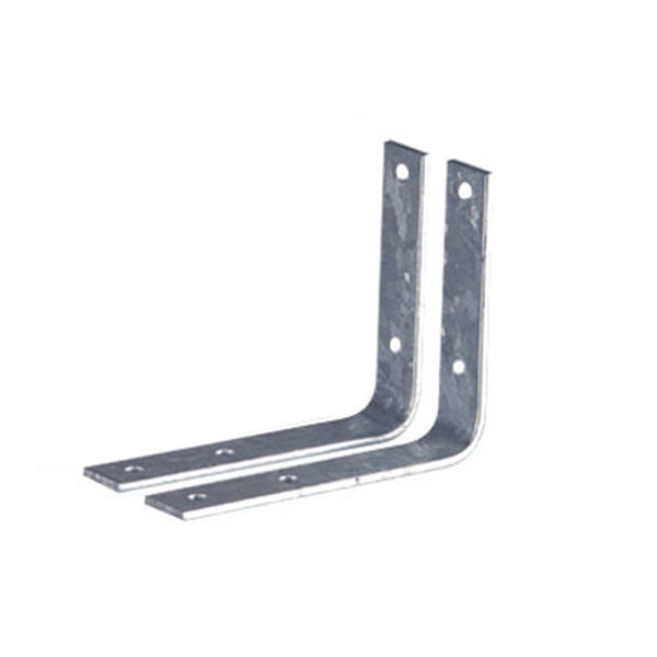 """Smith Brackets for 8"""", 9"""" Wide Fenders, 2-Pack"""