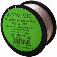 A-Tom-Mik 7-Strand Ultra-Soft Copper Wire 300'
