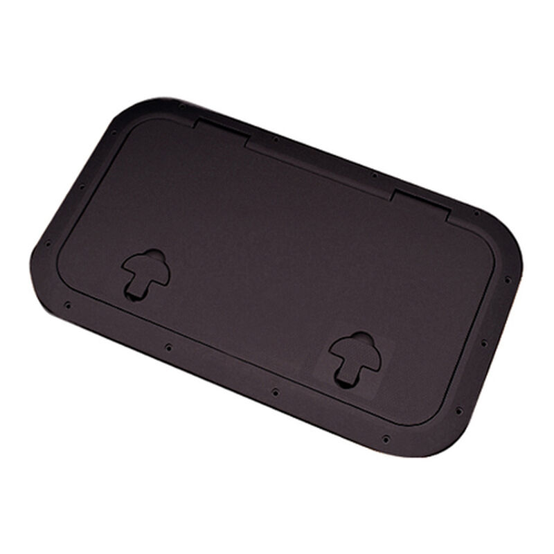 Molded Low-Profile Hatch image number 3