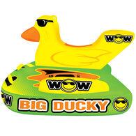 WOW Big Ducky Towable Tube