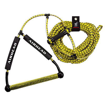 Airhead Wakeboard Rope with Trick Handle