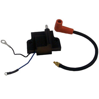 Sierra Ignition Coil For OMC Engine, Sierra Part #18-5193