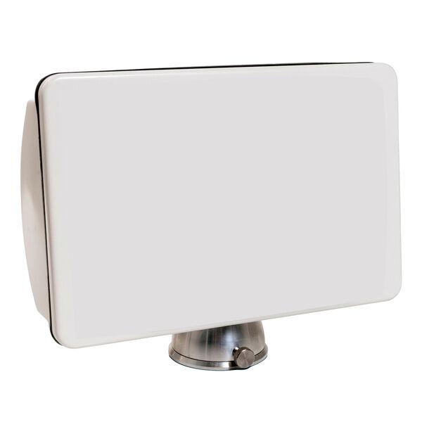 Seaview DPOD Medium Powerboat Deck Pod (Uncut) - for Multifunction Displays