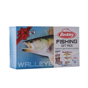 Berkley Walleye Fishing Gift Pack