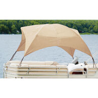 Taylor Made Pontoon Gazebo Shade Top